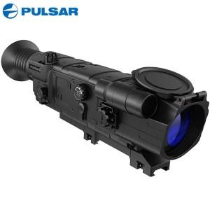 Pulsar N750 Scope