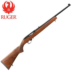 Ruger 10 22 deluxe