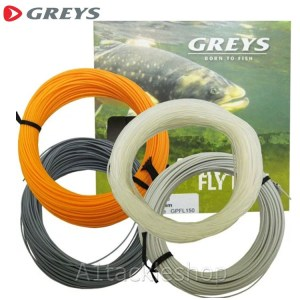 Greys Fly Line Collection