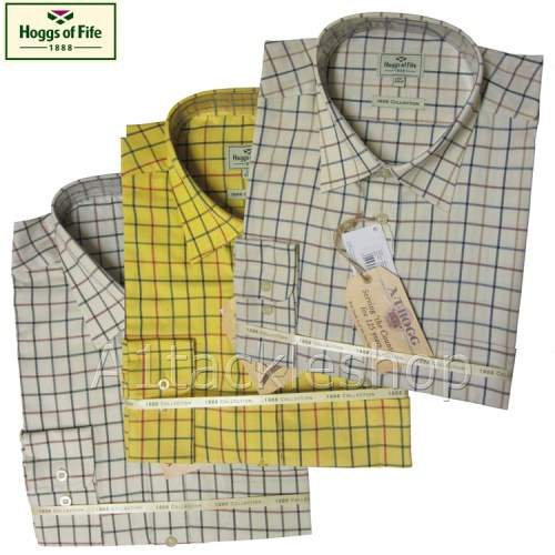 Hoggs Country Shirts Collection