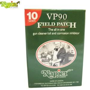 Napier VP90 Patches