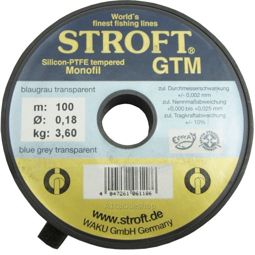 Stroft-100