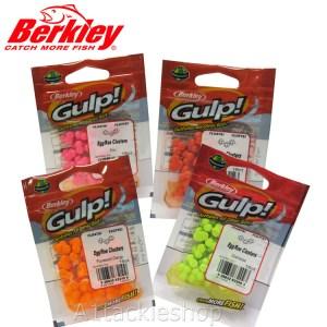 Berkley Gulp Egg Roe Clusters