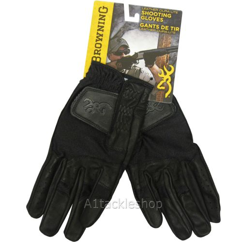Browning Gloves 1