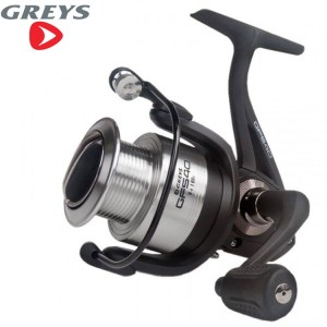 Greys GFS Fixed Spool Fishing reel