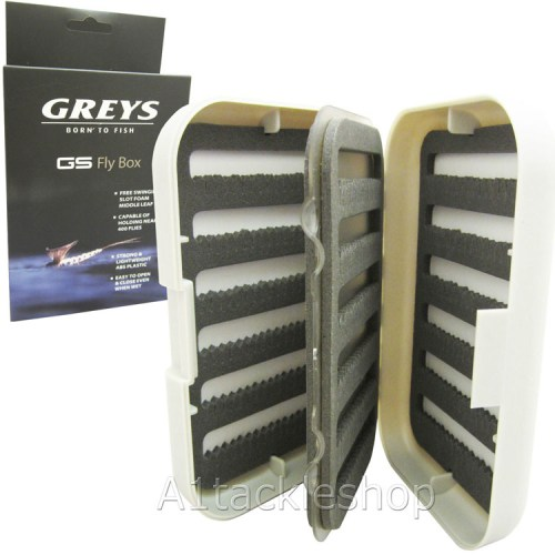 Greys GS Medium Fly Box