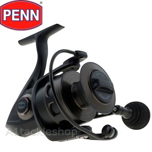 Penn Conflict 8000 Fixed Spool Reel