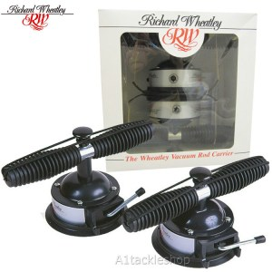 Richard Wheatley Vacuum Rod Carrier