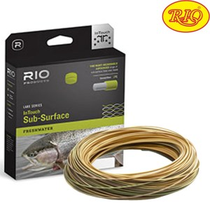 Rio InTouch Midge Tip Fly Line