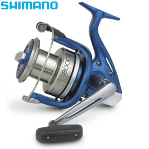 Shimano Aerlex 8000 xsa Fishing Reel