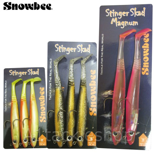 Snowbee Stinger Skad Main Picture