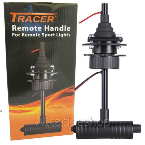 Tracer Remote Handle With Dimmer