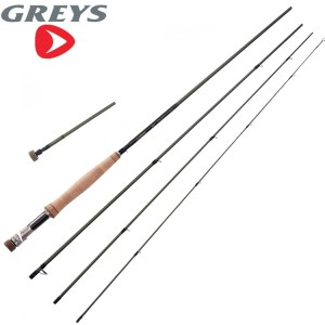 Greys GR70 Streamflex Plus Fly Rods