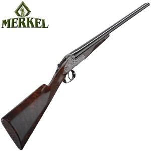 Merkel High Pheasant s s Shotgun