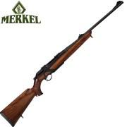 Merkel RX Helix Black Rifle