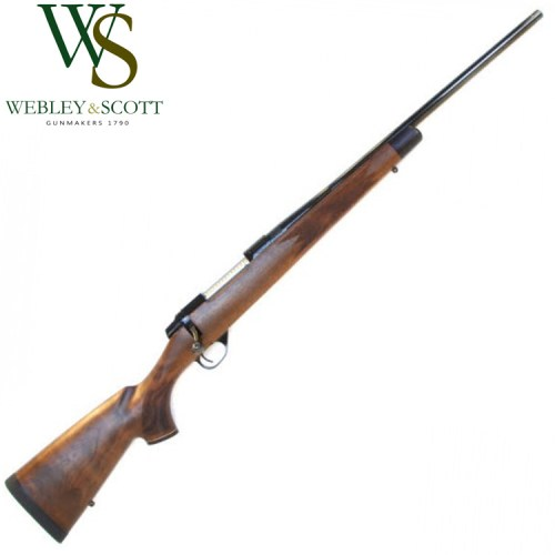 Webley and Scott Empire Rifle Walnut