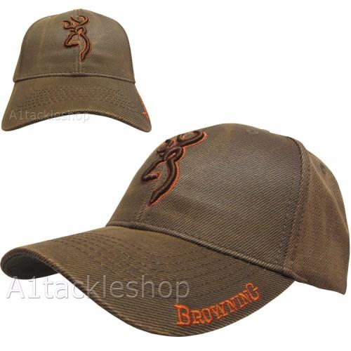 Browning New Rhino Cap