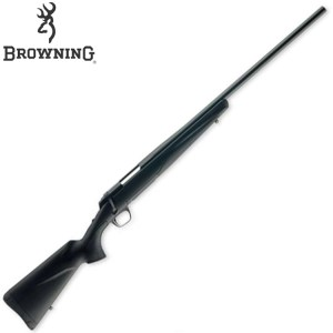 Browning X Bolt Varmint Rifle