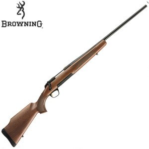 Browning x Bolt Hunter Rifle