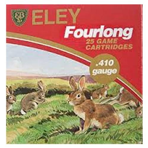 Eley 410 Cartridge Box