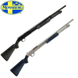 Mossberg 590 Series Shotguns