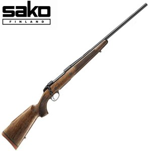 Sako 85 Hunter Bolt Action Rifle