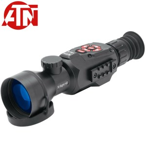 ATN X Sight II