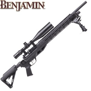 Benjamin Amada PCP Air Rifle