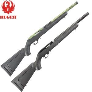 Ruger 10 22 Takedown Rifle Collection