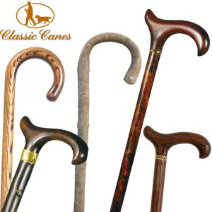Classic Canes Everyday Collection