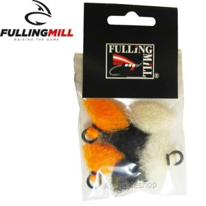 Fulling Mill Multi Yarn Indicators