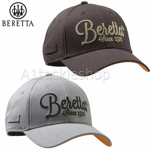 Beretta Corporate Cap Collection