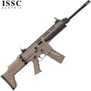 ISSC MK22 FDE Rifle