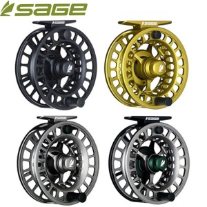 Sage Spectrum LT Reel Collection