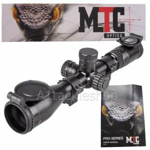 MTC Viper Pro Rifle Scope