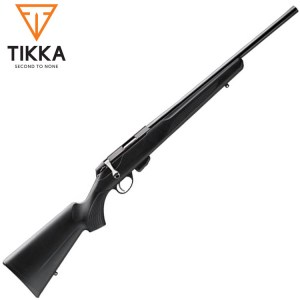 Tikka T1x Rimfire Rifle