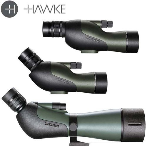 awke Endurance Ed Spotting Scope Collection