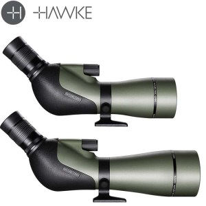 Hawke Nature Trek Spotting Scope Collection