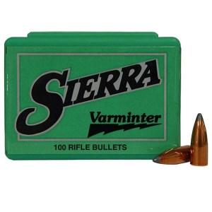 Sierra Varminter