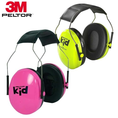 Pelto Kid Ear Muff Collection