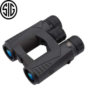 Sig Sauer Zero 3 Binoculars