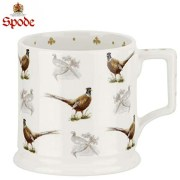 Spode Glen Lodge Pheasant Mug