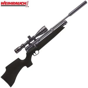 Weihrauch HW110K Air Rifle