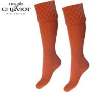 House of Cheviot Lady Rannoch Orange