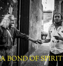 A Bond of Spirit