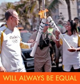 Will Always Be Equal