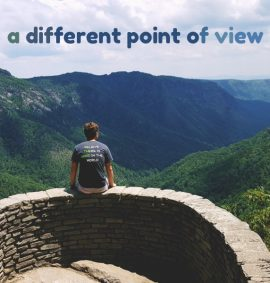 A Different Point of View