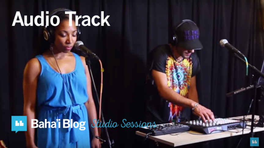 HeartBeat Collective Audio Track 864x486