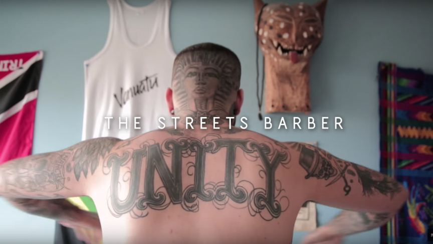 The Streets Barber 864x486
