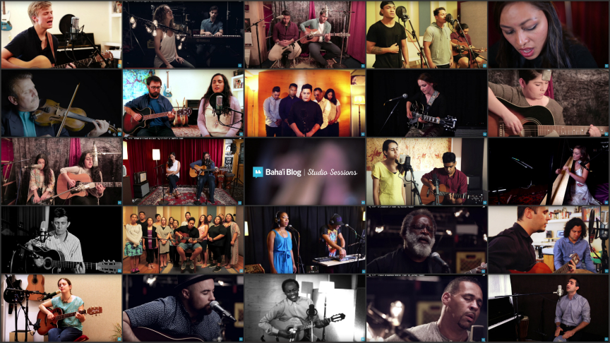 Celebrating 50 Studio Sessions Collage 864x486